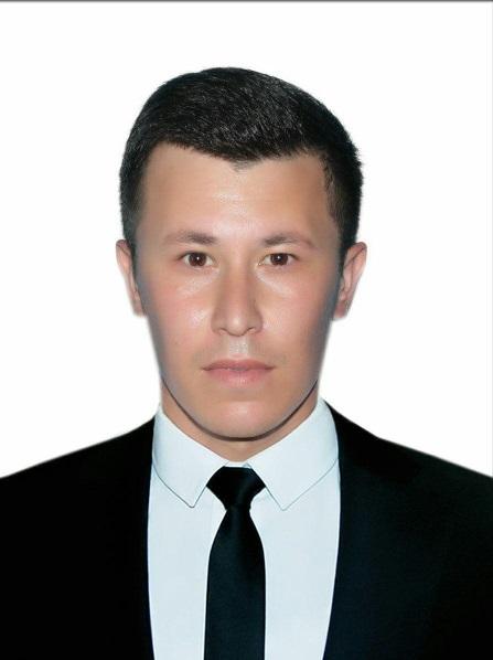 Жўрамуродов Иньом