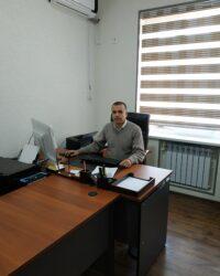Каримов ученый секретарь института