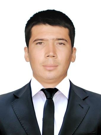 Махмуджанов Дилмурод