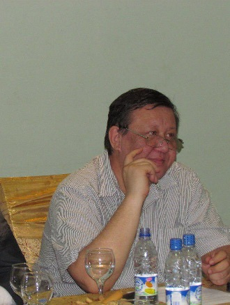 Хасанов Фуркат Орунбаевич