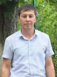 Қодиров Улуғбек Ҳамроқулович
