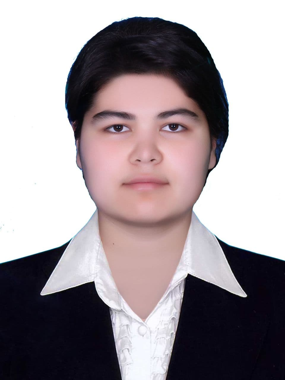 Aliyeva Kumush