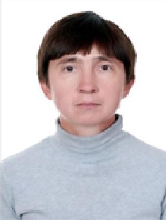 Bеshko Natalya
