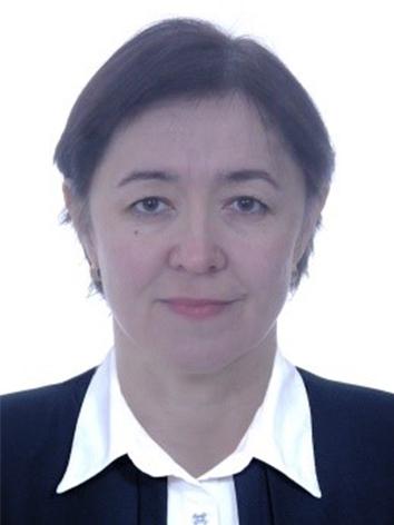 Feruza Mustafina