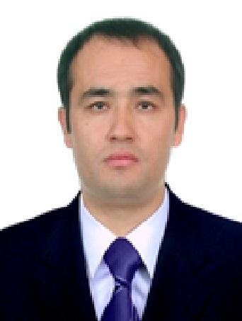 Gafforov Yusufjon