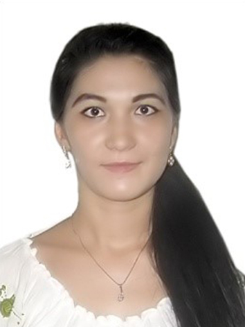 Jamalova Dilafruz