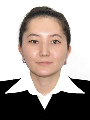 Kurbaniyazova Gulsauir