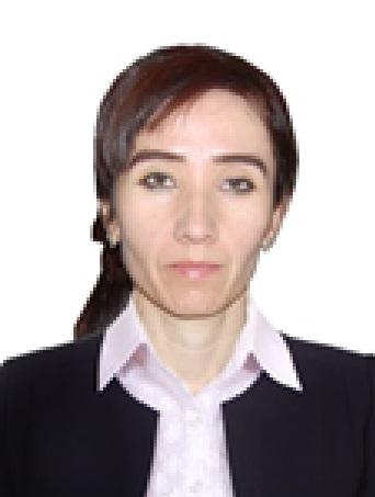 Mamanazarova Karomat