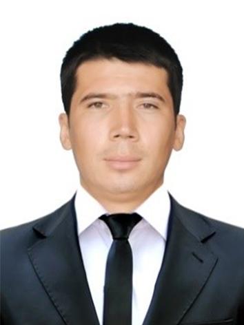 Maxmudjanov Dilmurod
