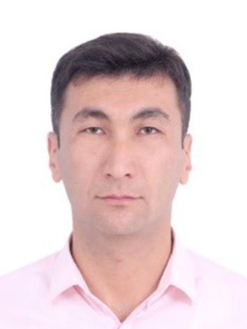 Ortikov Elyor