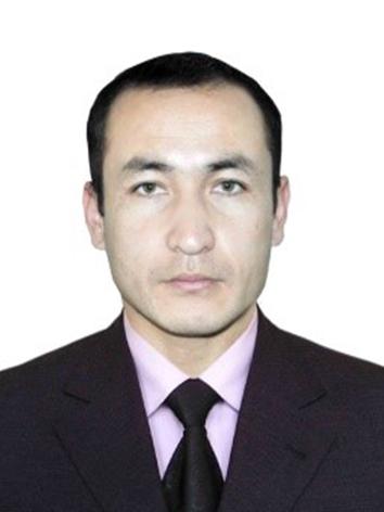 Turdiyev Doston
