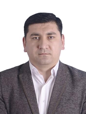 Ziyoviddin Yusupov