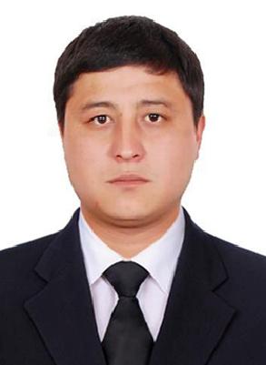Akbarov Feruz Ikbolovich