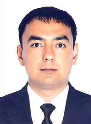 Jabborov Anvarbek Munibillaevich