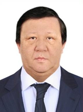 Xasanov Furqat O`runbaevich